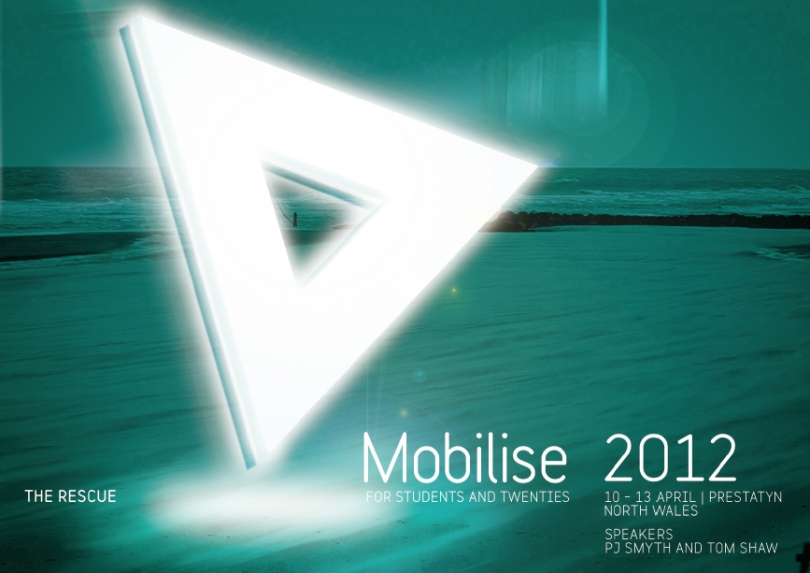 Mobilise 2012 - The Rescue - primary image